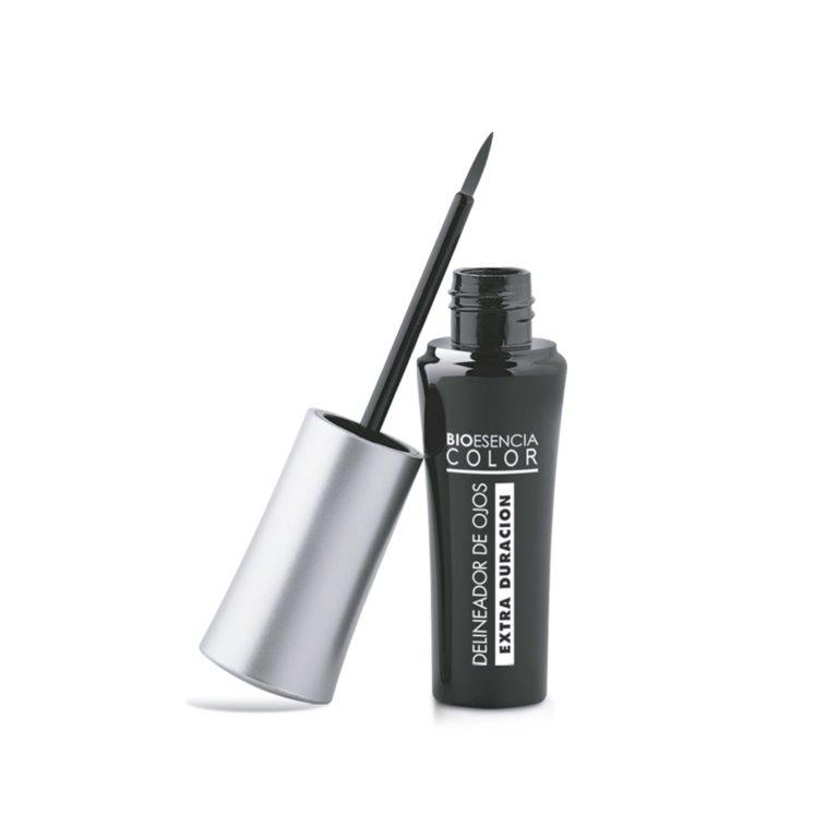Delineador liquido ojos- punta fibra