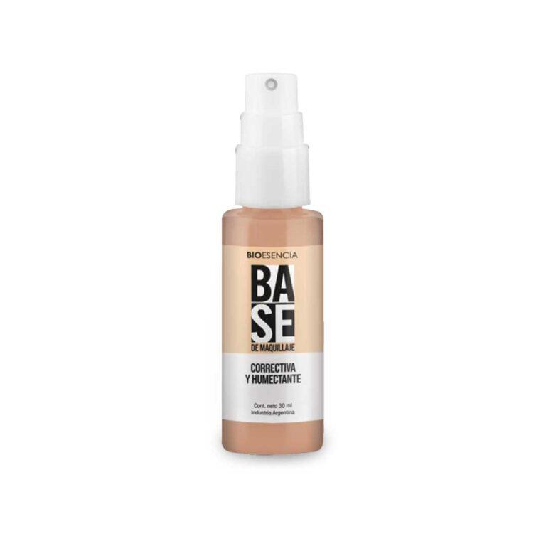 Base de maquillaje liquida tono 3