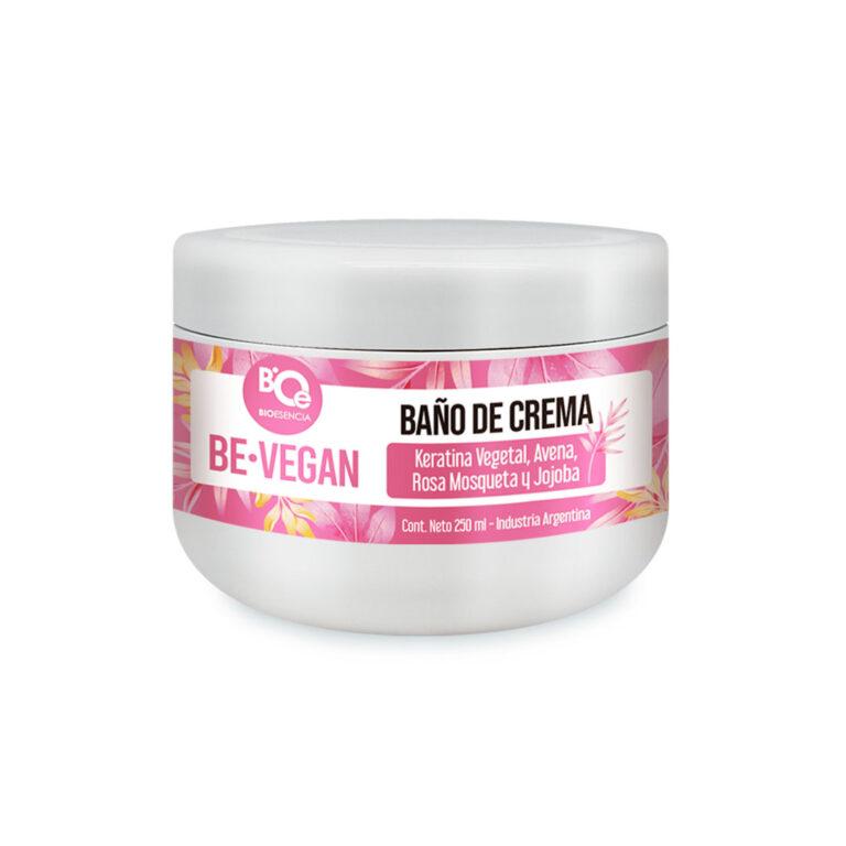 Baño de crema Be Vegan